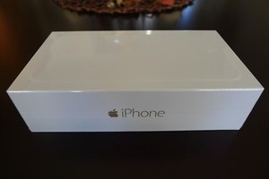 Apple iPhone 6, 16gb ORIGINAL, запечатан, цвет:gold