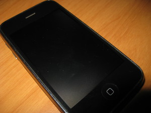 Продам iphone 3g 16gb